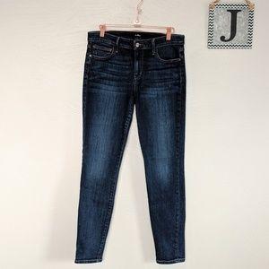 Sam Edelman skinny ankle jeans, The Kitten